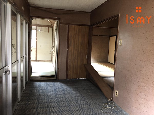 南海加太線 中松江駅 八幡前駅