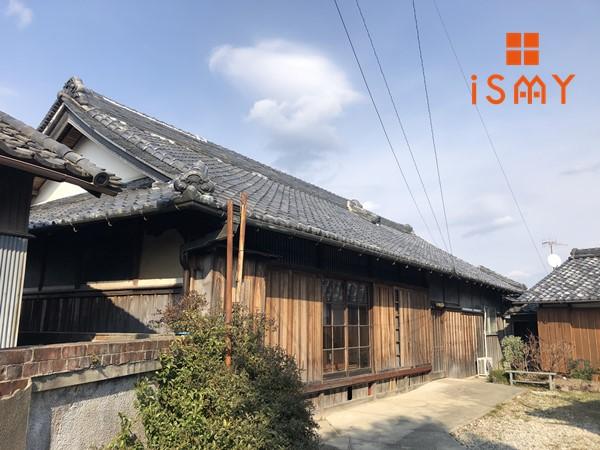 おしゃれな古民家/中古戸建を和歌山市で作りませんか?
