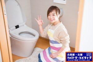 古い家の売却・購入と、汲み取りトイレのメリット|汲取にメリットはないのか?簡易水洗あるいは水洗化する?