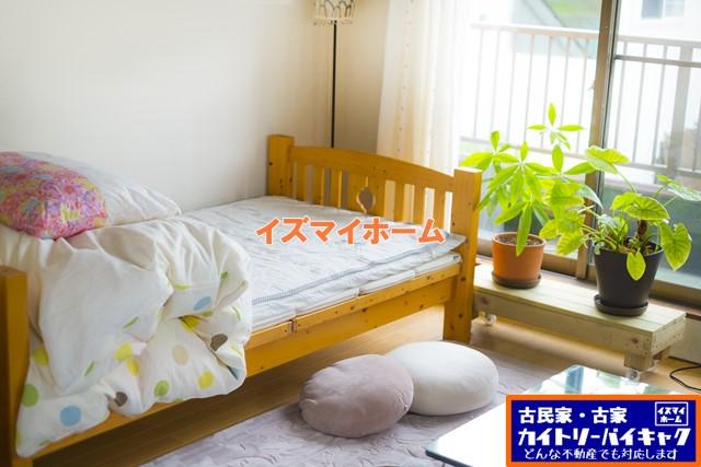 仲介手数料無料で売った後も、親が住んでいられるから安心|和歌山市 家・土地を売る 一人暮らしのご両親をサポート