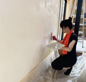 アメリカンスタイルな家造り|和歌山市六十谷の中古戸建売却専門店