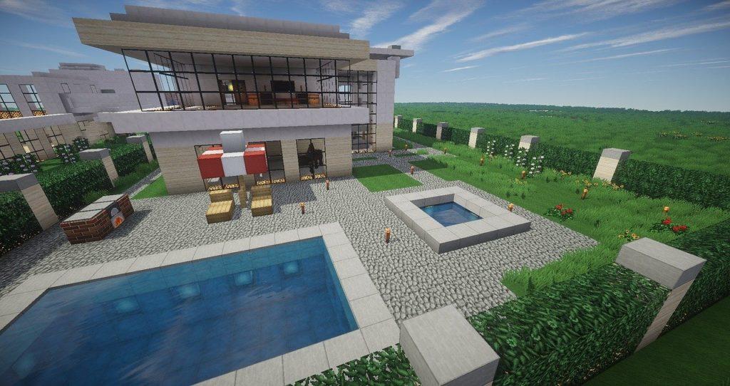 Minecraft /マインクラフト による「変化」と不動産・注文住宅|売却専門 仲介手数料無料の買取・直買にも対応